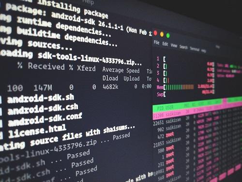 создание корпоративного сайта на Фреймворке (самописной системе)