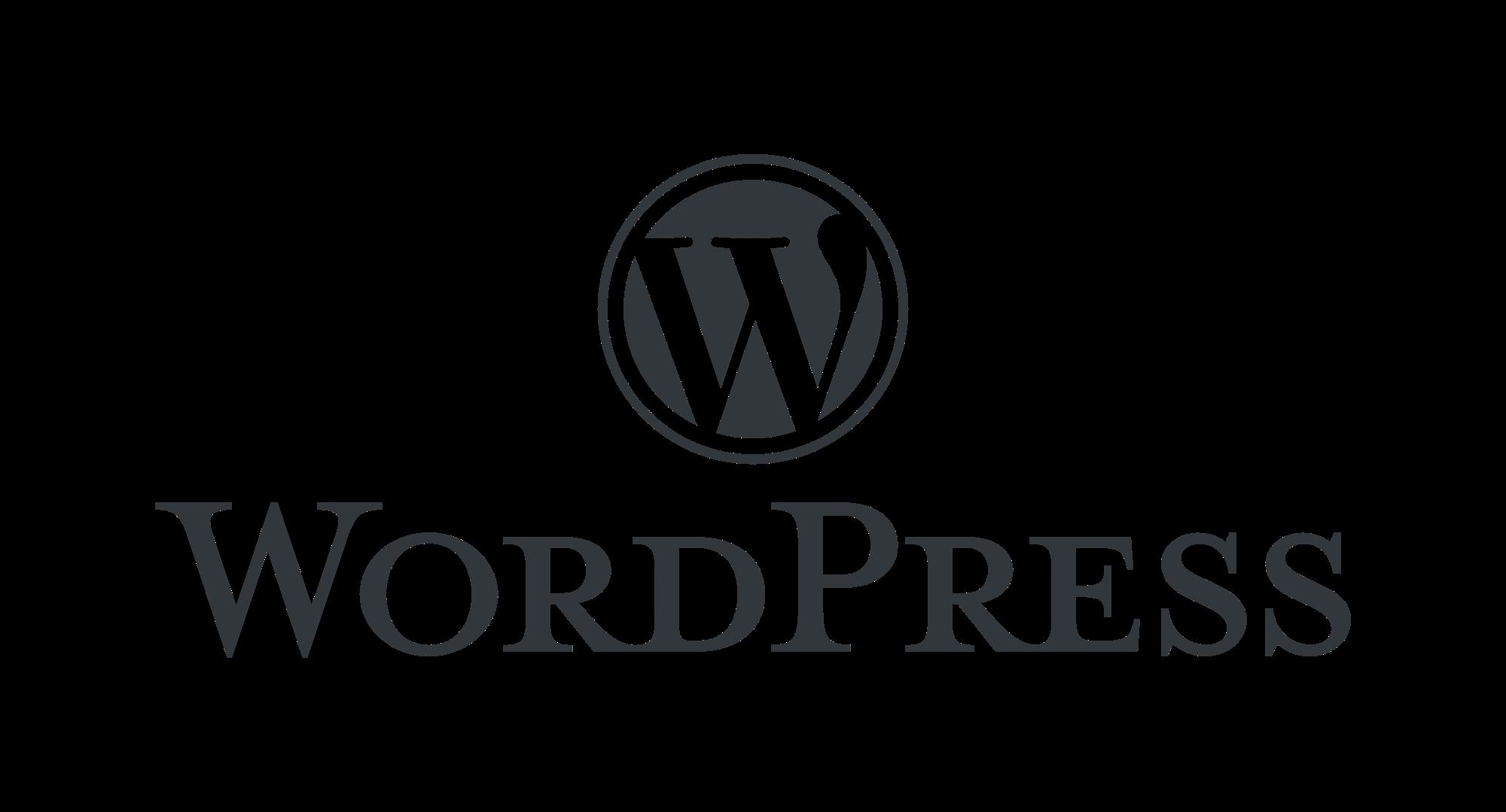 Создание порталов для компании на WordPress